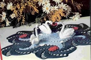 cisnes-brancos
