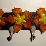 Ideias de Flores com Garrafa Pet – Material, Passo a Passo e Vídeo