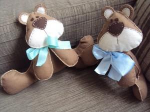 ursos-feltro