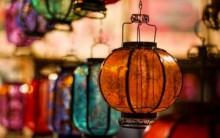 Modelos de Lanternas Chinesas Feitas de Garrafas Plásticas – Dicas, Materiais e Como Fazer