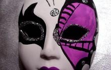Dicas Como Fazer Máscara de Gesso Para Carnaval – Material e Vídeos
