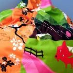 Puff Personalizado de Tecido Estampado – Material e Dicas de Como Fazer