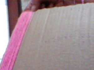 boneca la passo 5 300x225 Como Fazer Boneca de Lã   Material e Passo a Passo