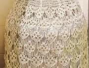 Capa de Botijão Feito em Crochê – Material e Como Fazer