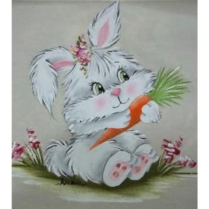 coelha-fifi-pintura