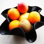 Como Fazer Fruteira Usando Disco de Vinil Velho – Material e Passo a Passo