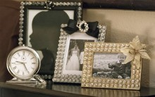 Porta-Retrato de Casamento Feito em Casa – Passo a Passo