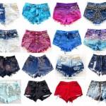 Como Customizar Shorts – Dicas e Passo a Passo