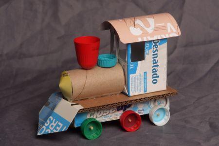 trenzinho-papel