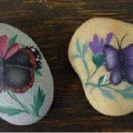 Pinturas Em Pedras Decorativas – Material, Dicas e Passo a Passo