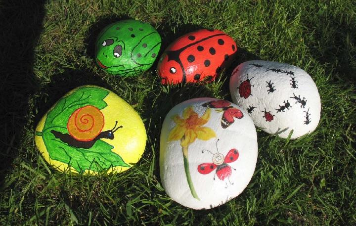 pinturas-em-pedras-decorativas-material-dicas-e