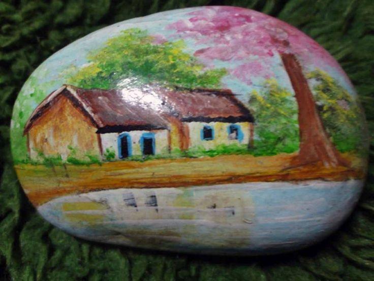 pinturas-em-pedras-decorativas-material-dicas