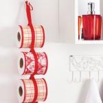 Porta Papel Higiênico com Latas Recicladas – Material e Como Fazer
