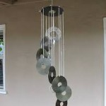 Como Fazer Sino dos Ventos com Material Reciclado – Passo a Passo