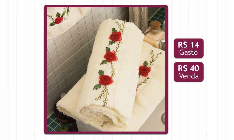 toalha-bordada