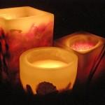 Como Fazer Velas Decorativas – Material e Passo a Passo