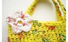 Crochê Com Sacolas Plásticas – Como Fazer e Dicas