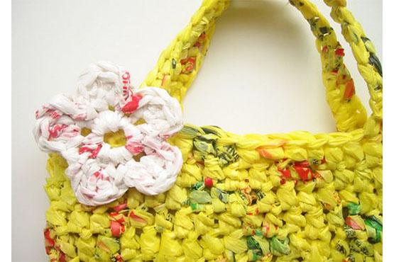 croche-sacola-bolsa-amarela
