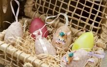 Sabonete Para Enfeite de Páscoa – Como Fazer