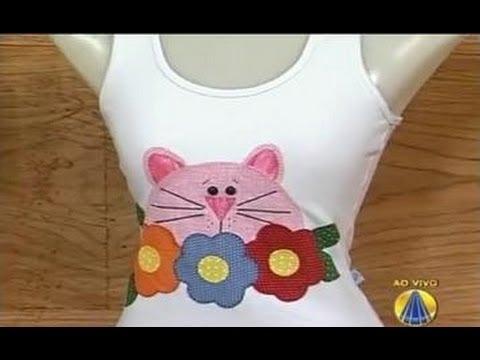 estampa-gatinho-florido