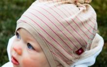 Como Fazer Gorro Para Bebês Utilizando Camiseta – Fotos, Material Necessário e Passo a Passo
