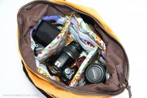 Como Fazer Porta Câmera Personalizado – Material e Passo a Passo