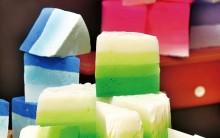 Sabonete Caseiro Marshmallow – Como Fazer