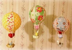 Balão Decorativo Feito Com Lâmpadas – Passo a Passo