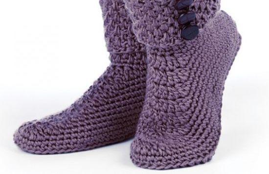 bota-croche