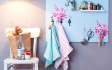 Painel de Cozinha Feito Com MDF – Como Fazer