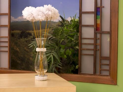 crisantemo-cetim