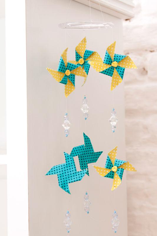 Flor de origami para decorao passo a passo