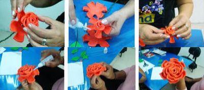 rosa-eva-passo-montagem-flor
