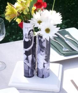 Como Fazer Vaso Personalizado Com Foto – Materiais e Passo a Passo
