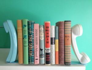 Aparador de Livros Divertido – Material e Passo a Passo