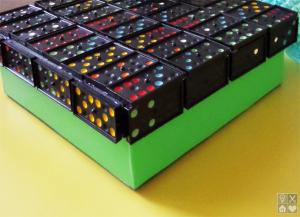 caixia-domino