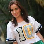 Camiseta Customizada Para Copa – Como Fazer