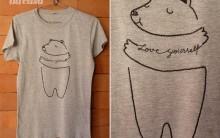 Camiseta Customizada Com Strass – Como Fazer