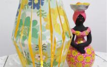 Lanterna Feita de Papel – Material e Passo a Passo