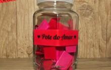 Pote do Amor Dia dos Namorados – Como Fazer