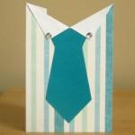 Camisa Cartão de Papel Divertido – Material e Como Fazer