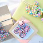Enfeite de Presente – Material e Como Fazer