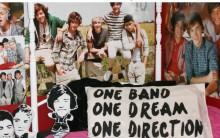 Fronha Customizada One Direction – Como Fazer