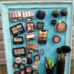 Organizador de Maquiagem – Material e Passo a Passo
