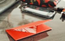 Porta Cartão de Visita de Papel – Como Fazer Passo a Passo