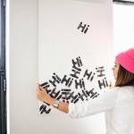 Quadro Decorativo Usando Esponja – Como Fazer