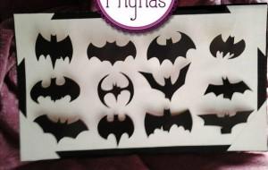 Quadro Decorativo do Batman – Passo a Passo