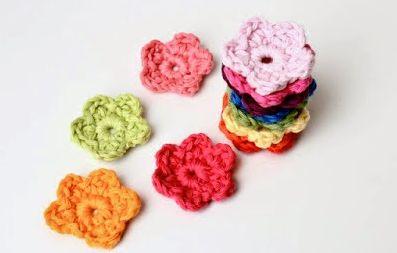 relogio-de-crochê-flores
