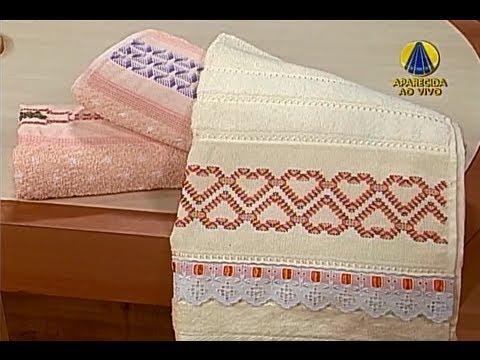 vagonite-coração-toalha