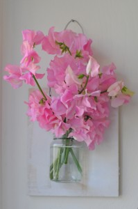 Vaso de Flores Suspenso – Como Fazer Passo a Passo
